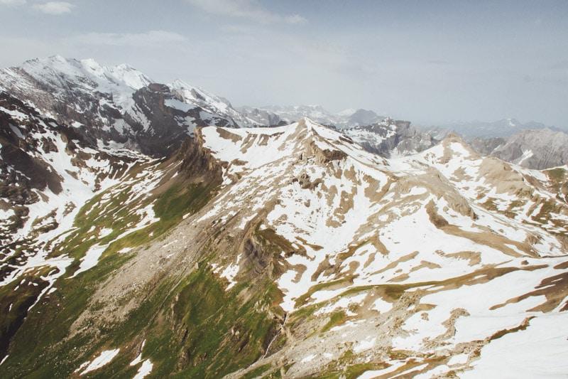 Schilthorn Jungfrau Region