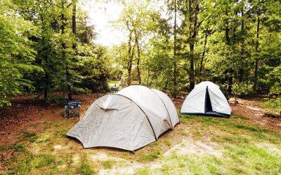 Kamperen op de Veluwe | tips en ervaring