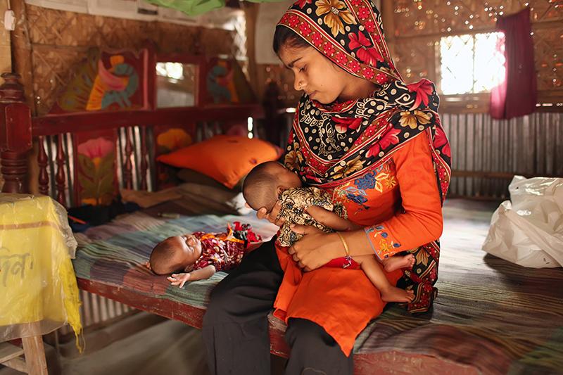 kindhuwelijken cycle for girls