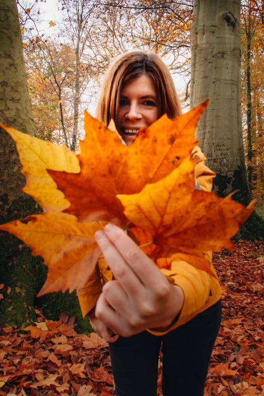 outdoor blogger