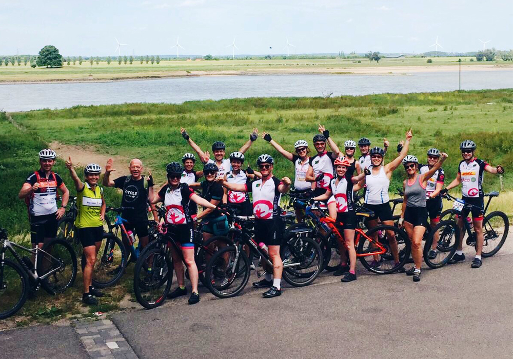 cycle for plan, cycle for plan zambia, plan nederland, plan nederland, fietstraining, man met de hamer, fietsen met plan nederland, zambia, kindhuwelijken, strijden tegen kindhuwelijken,