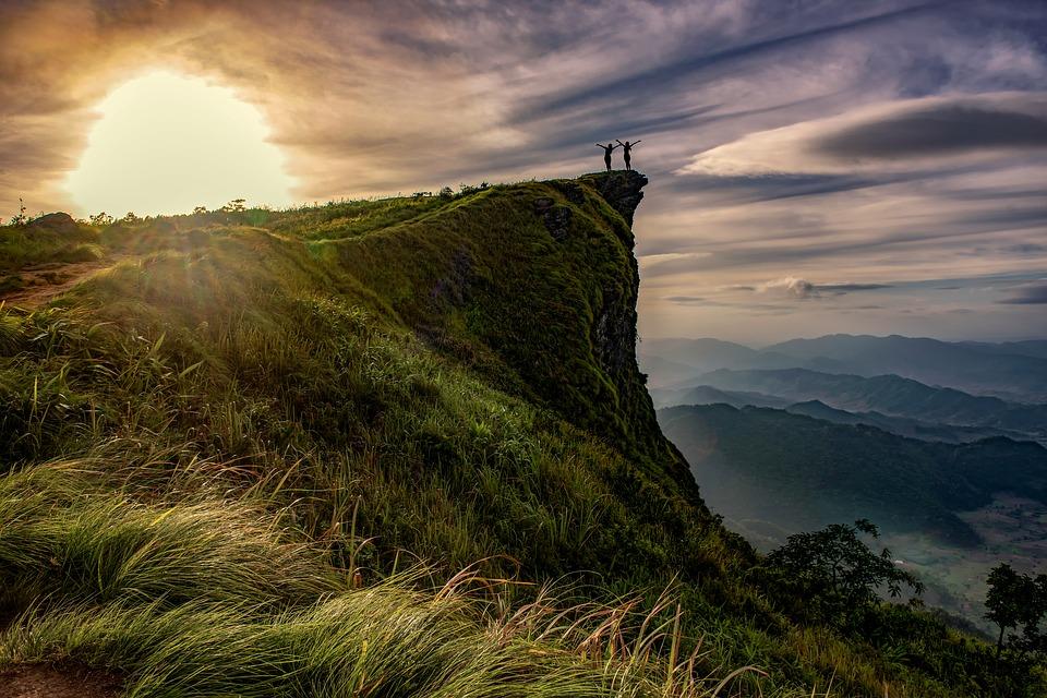 Podcast over reizen: Mijn favoriete over outdoor en avontuur