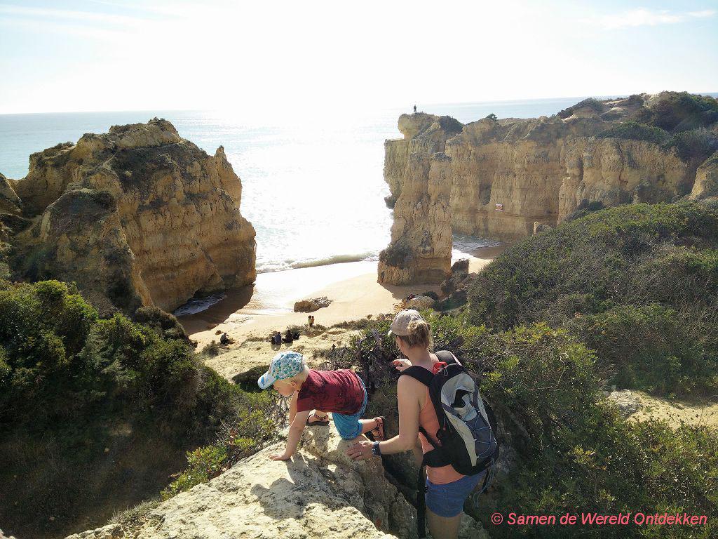 Het Avontuur van | Fulltime op reis met kinderen
