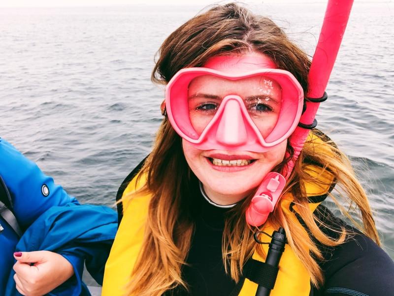 Snorkelen in Zeeland