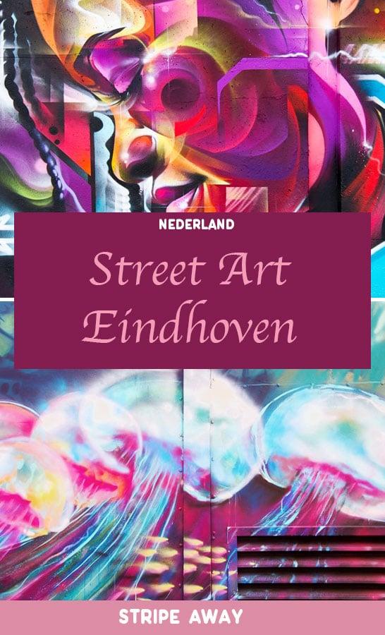 Eindhoven Street Art