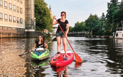 Supboard Itiwit Decathlon | Review