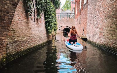 Suppen in Den Bosch | ontdek de oude binnenstad