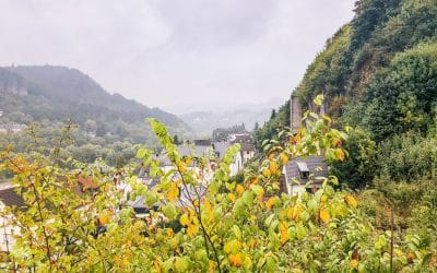 Wandelen in de Eifel: de mooiste wandelingen