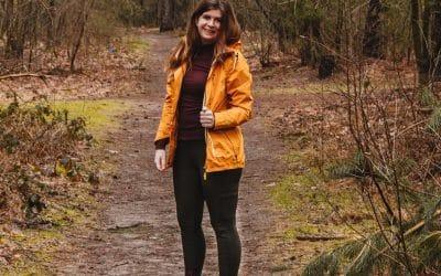 Travel 500 wandellegging van Decathlon met veel zakken | Getest