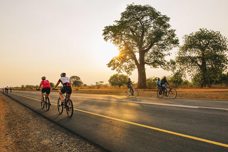 cycle for plan, cycle for plan zambia, zambia, cycle, plan nederland, plan zambia, 600 km in 6 dagen, kindhuwelijken,