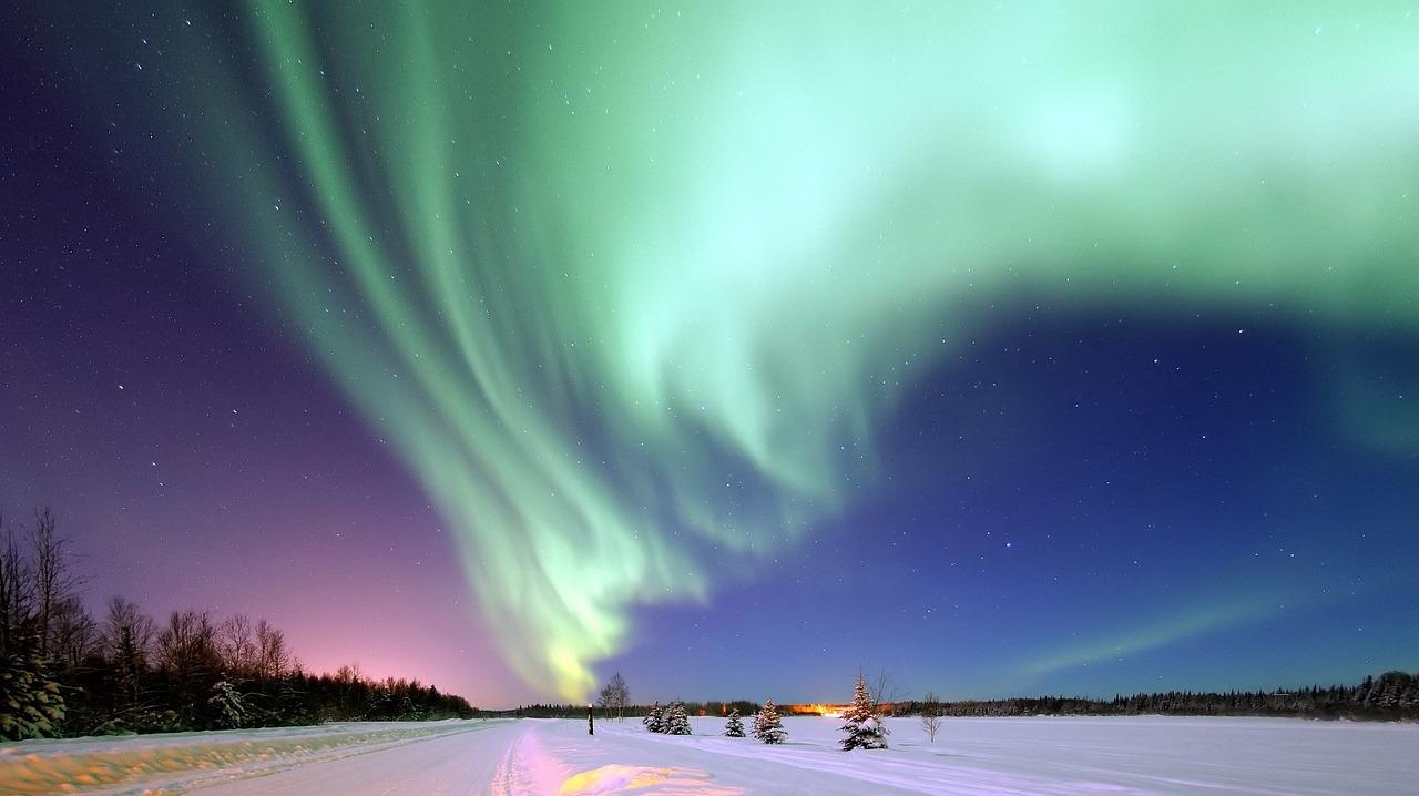 noorderlicht, bucket list, travel bucket list, travel, 10 bestemmingen om te zien. ijsland, finland