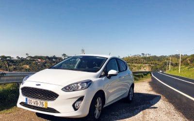 Auto huren in Lissabon: hier moet je op letten