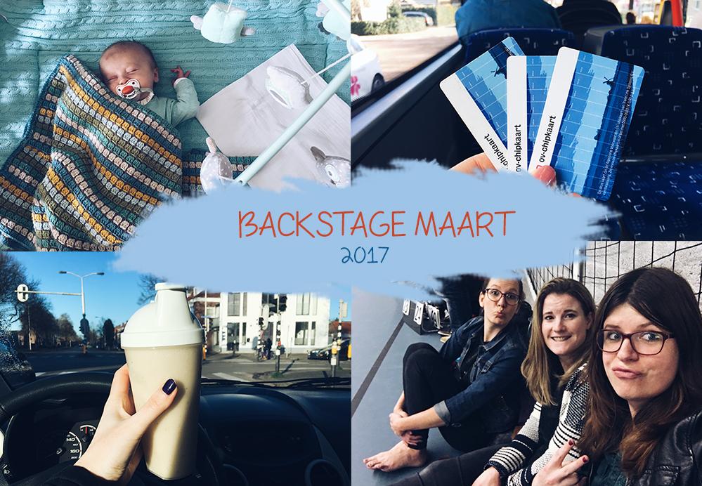 backstage maart, persoonlijk, social run, nieuw werk, pamerijer, ervaringsdeskundige, katten, volleybal toernooi, overzicht maart, backstage,