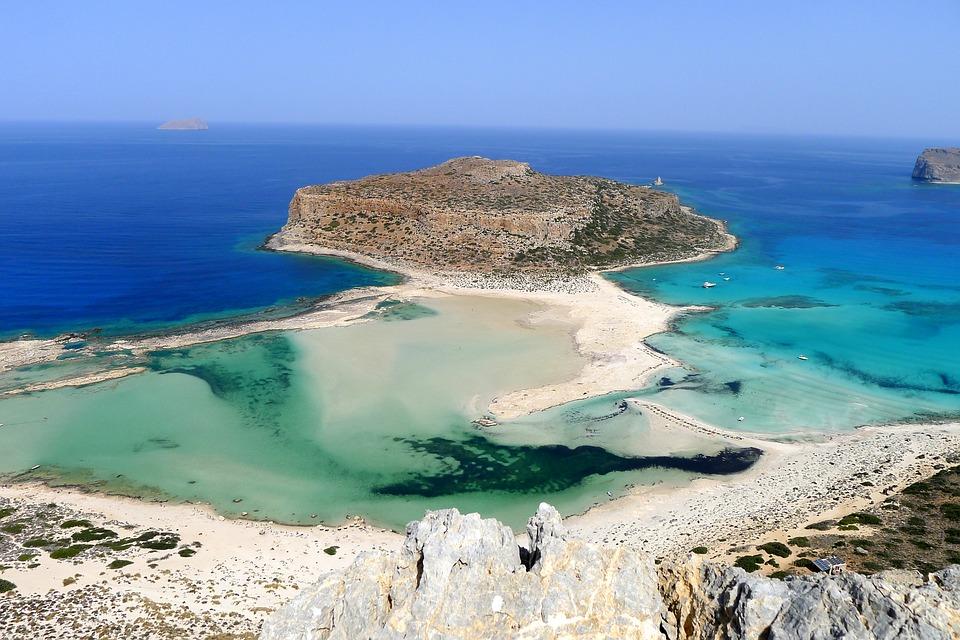 6 keer doen op Kreta