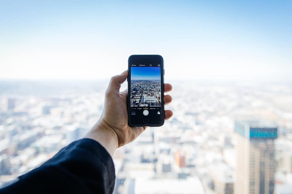 Handige fotografietips voor je smartphone op reis