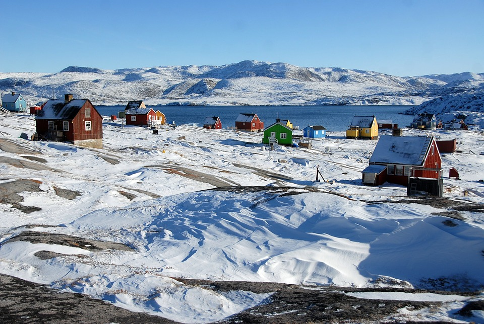 Groenland, Geirangerfjord & Galapagos Eilanden | ABC Wishlist