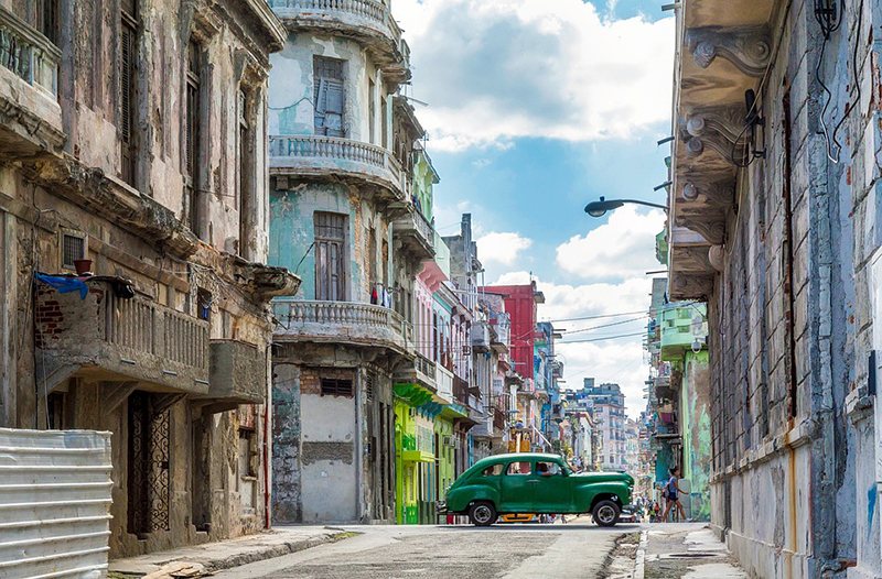 Cuba, Cairo en Cappadocië | ABC Wishlist