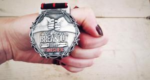 Break-out-run