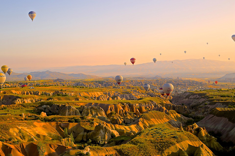 abc wishlist, stripe away, bucket list, afstrepen van je bucket list, turkije, luchtballon, luchtballonvaart, cappadocië,luchtballonvaart cappadocië,