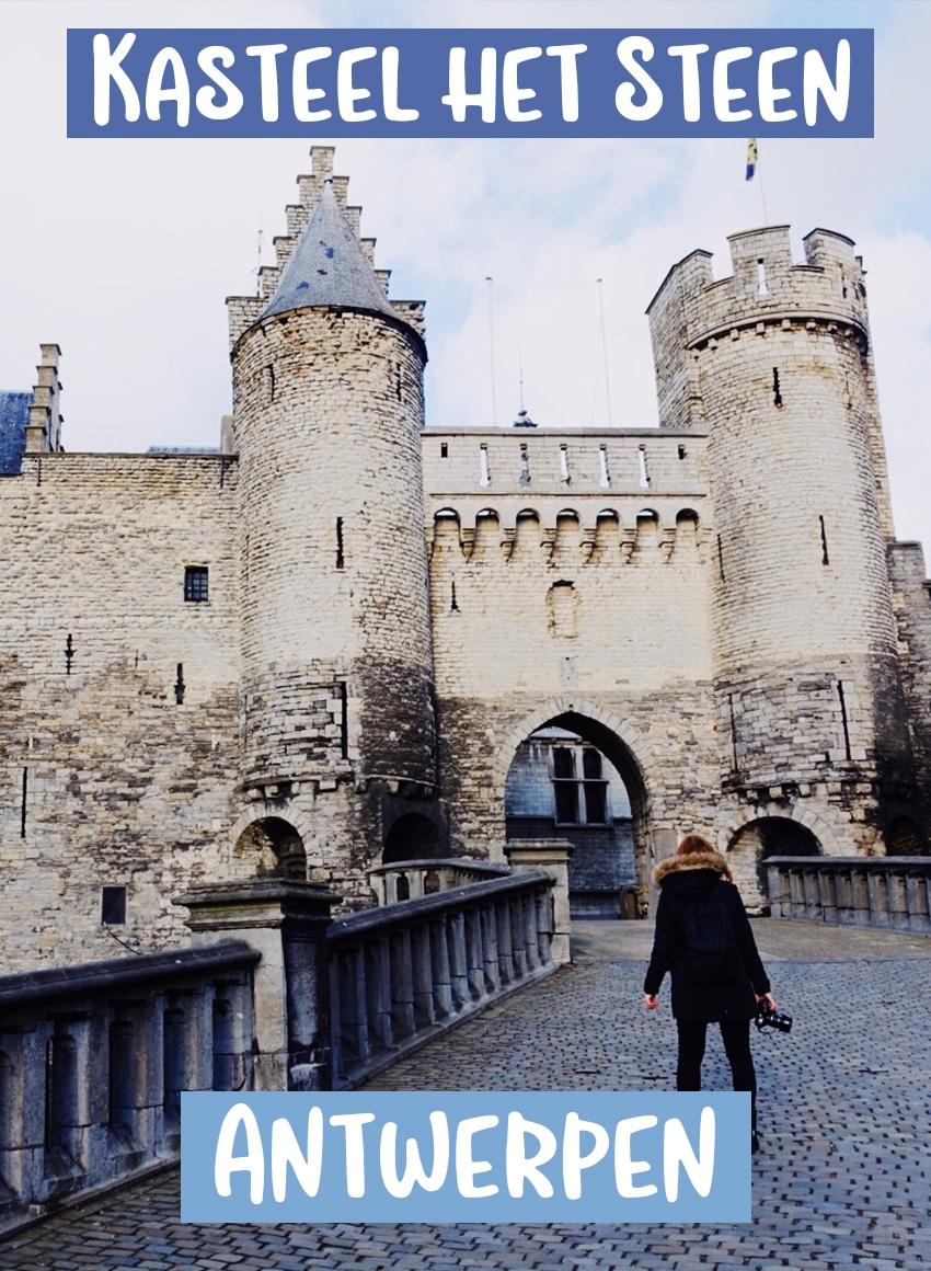 Pinterest kasteel het steen