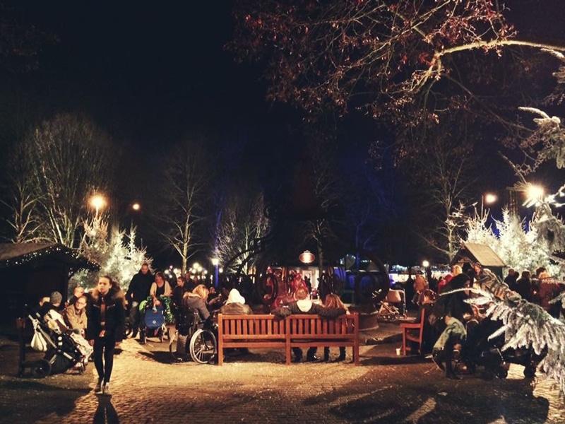 Bezoek de leukste kerstmarkten in Nederland