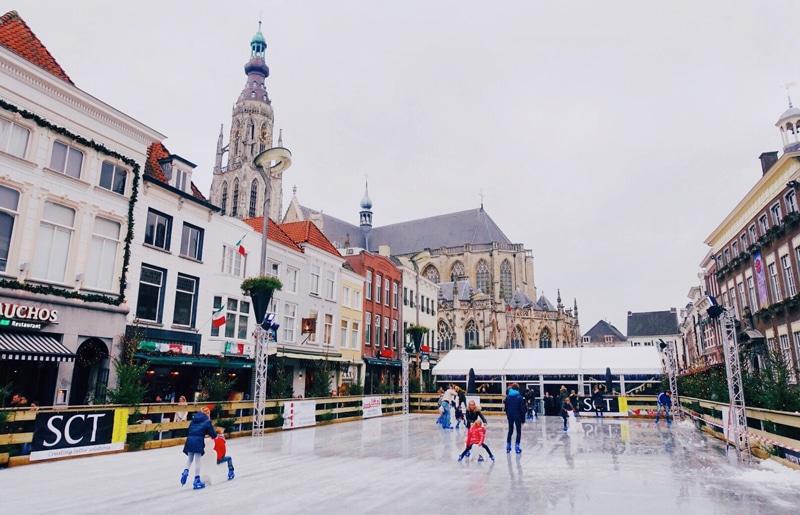 De leukste kerstmarkten in Nederland
