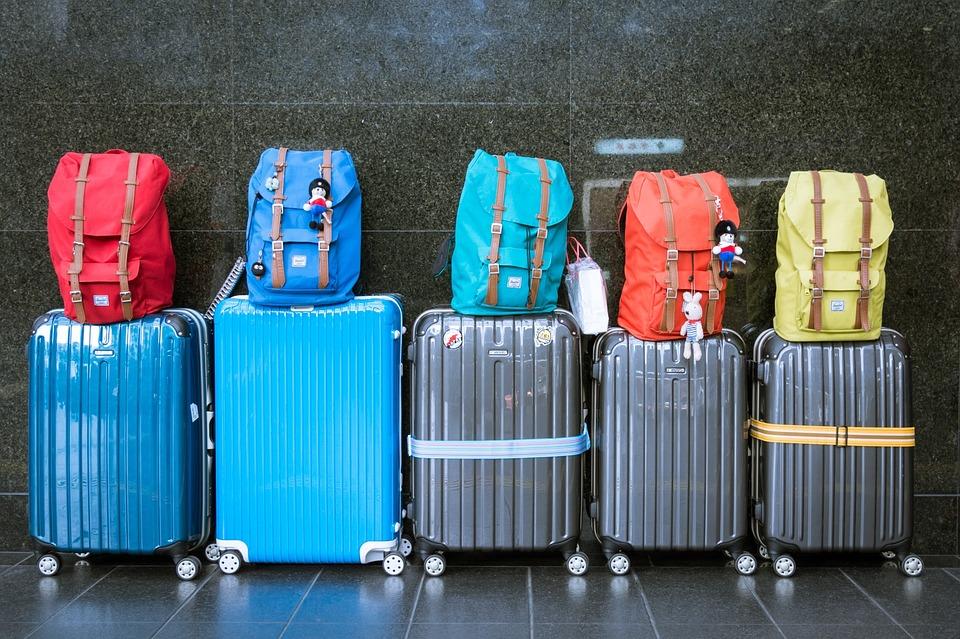 Reizen met handbagage: 8 handige tips
