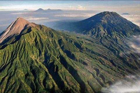 abc wishlist mount merapi vulkaan, abc wishlist, abc wishlist indonesie, indonesie, indonesie bali,