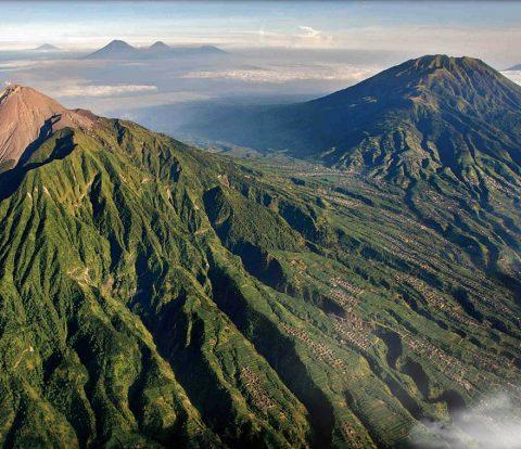 abc wishlist mount merapi vulkaan, abc wishlist, abc wishlist indonesie, indonesie, indonesie bali,