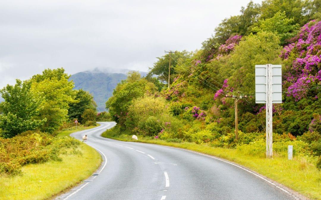 Rondreis Schotland: avontuurlijke route van 1.5 week