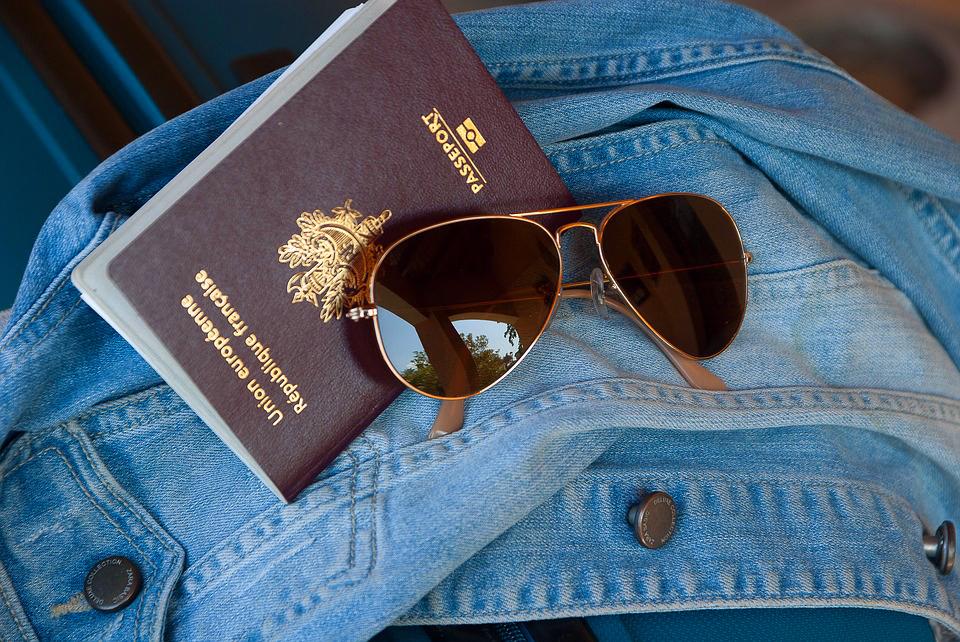 Blunderen op reis | de verlopen ID